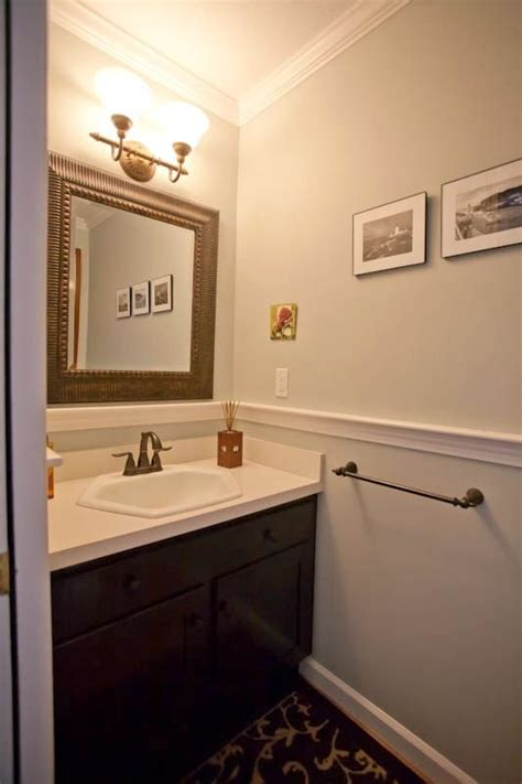 Bathroom Trim Ideas by Bathroom Vanity 7 Bathroom Crown Molding Ideas Crown