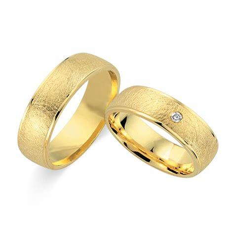 Eheringe 585er Gold by Eheringe 585er Gelbgold Mit Diamant Wr0361 5s