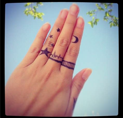 henna tattoo ring designs ring tattoos designs pictures page 7