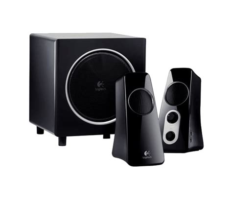 Speaker Logitech logitech speaker system z523 en us
