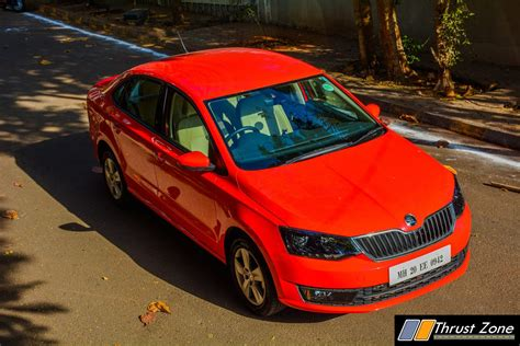 skoda rapid reviews price specifications mileage