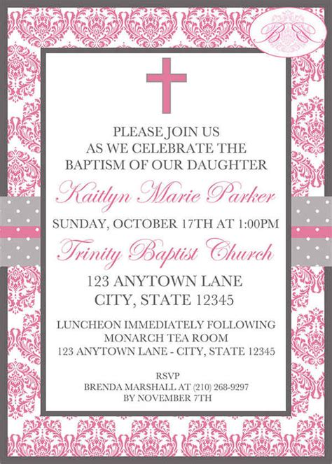 Invitation Flyer Templates Free Premium Templates Church Invitations Templates