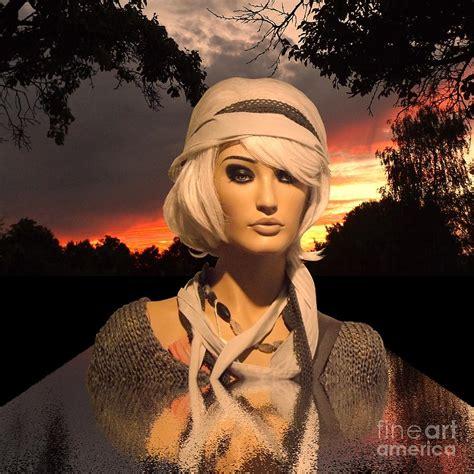 fashion doll 3d fashion dolls c digital by issabild
