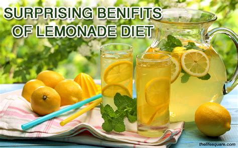 The Lemonade Detox Diet Reviews by Archives Dutchtoday