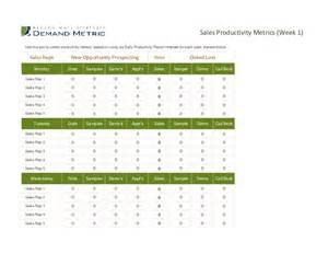 Monthly Kpi Report Template Metrics Reporting Template Images