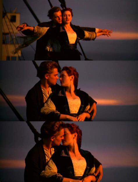 film titanic rose and jack jack rose titanic photo 35472207 fanpop