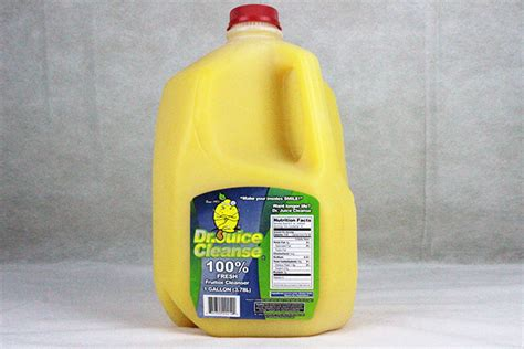 Dr Juice Detox by 21 Day Liquid Cleanse Dr Juice Cleanse