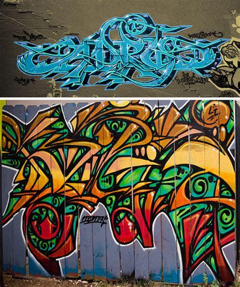 graffiti styles list graffiti designs styles tagging bombing and painting