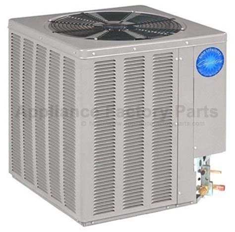 comfort aire parts parts for rsg1324 1a comfort aire air conditioners