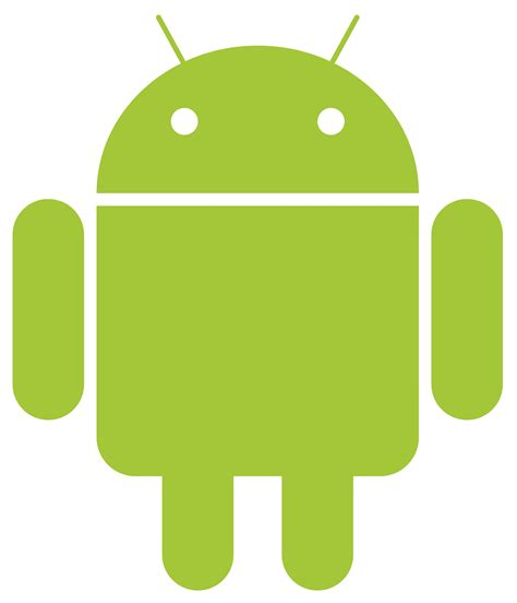 emblem android android logo android logo database