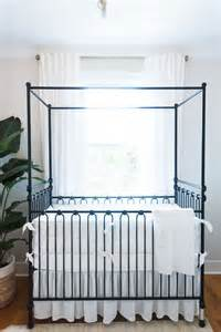 25 best ideas about iron crib on nursery crib