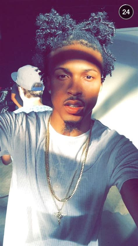 august alsina favorite color august alsina hairstyle 2013 2013 best images about