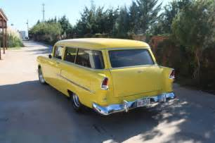 1955 chevy station wagon for sale photos technical