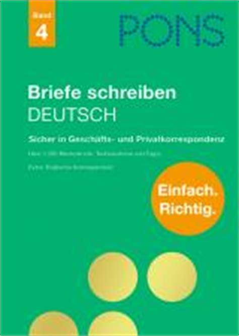Reklamationen Schreiben Musterbriefe Forum Wirtschaftsdeutsch Im Bibliographie Wirtschaftsdeutsch Lehrwerke F 252 R