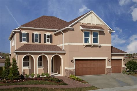 houses in orlando florida new homes for sale in orlando fl sawgrass pointe community by kb home
