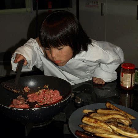 adoption en chine qu 233 bec un concours de cuisine pour