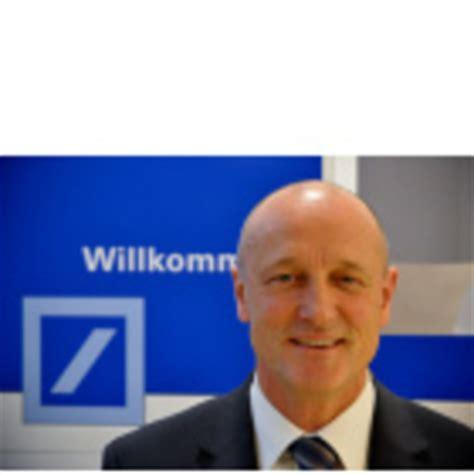 deutsche bank bitterfeld harald schuchardt agenturleiter mobiler vertrieb
