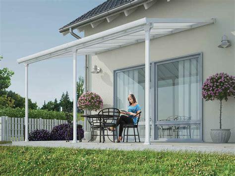 palram feria 10x14 patio cover white hg9314 free