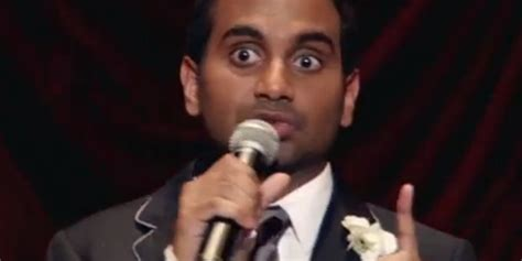aziz ansari buried alive marriage is an why marriage is an according to aziz