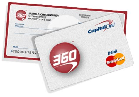 make capital one payment with debit card capital one 360 checking account
