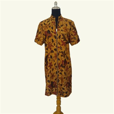 Batik Amelia best 25 modern batik dress ideas on rok batik