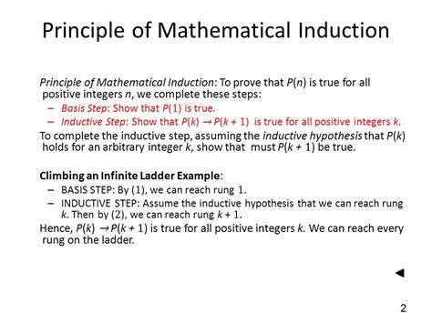 principle of induction principle of mathematical induction 28 images class 11 important questions for maths