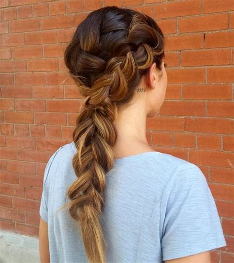 hairstyles for long hair french 30 elegant french braid hairstyles