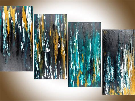 Black Wall Decor 20 Best Collection Of Turquoise And Black Wall Wall