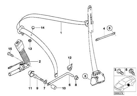 Tension Per Standar Sing X Ride belt buckle issue stuck coin e46fanatics
