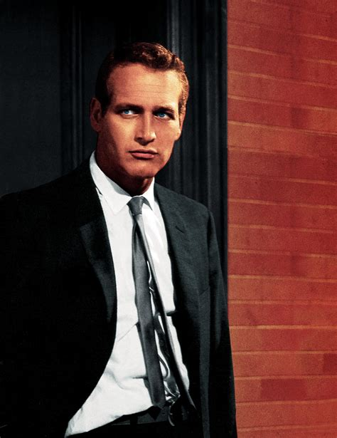 Handsome Suit 2008 Film Paul Newman Thread Gone Elsewhere