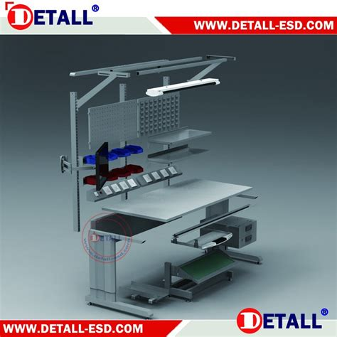 bancos de trabajos para taller detall industrial de banco de trabajo para el taller