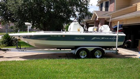bay boats for sale by owner texas bay boat for sale for 18 500 boats from usa