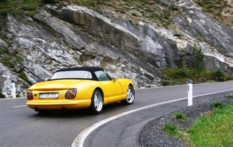 Tvr Player Yellow Sports Cars Mr2 Australia