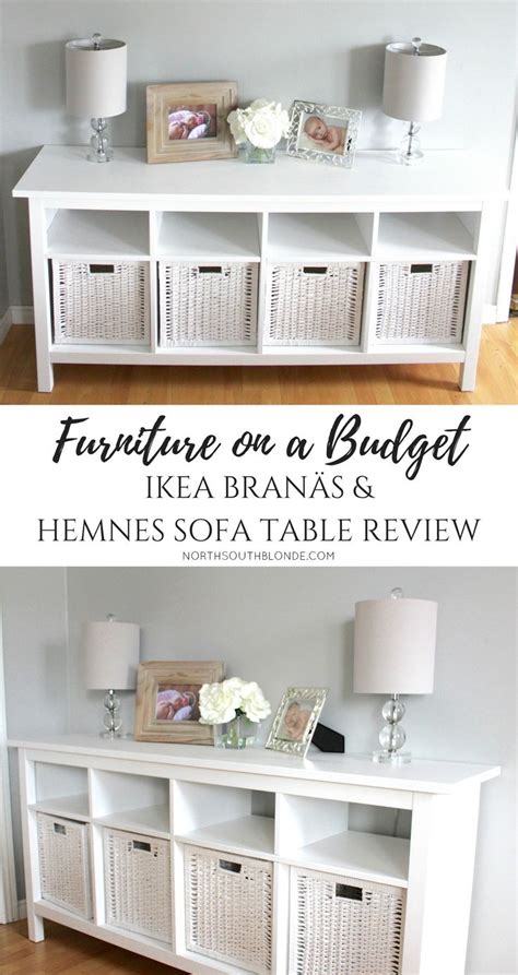 ikea decor 25 best ideas about ikea console table on