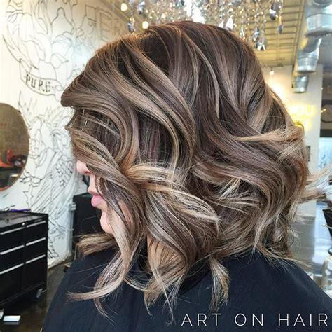20 cool balayage hairstyles for short hair balayage hair 50 hottest balayage hairstyles for short hair balayage