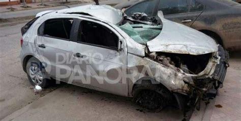 diario el liberal de sgo estero policiales un polic 237 a tucumano muri 243 tras volcar un auto en santiago
