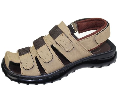 comfortable sandals for walking boys mens strap sports sandals comfort walking summer