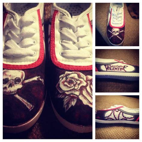 bullet for my shoes bullet for my shoes by thesunrisemassacre on