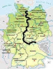 Map Of East Germany by East Germany For Pinterest