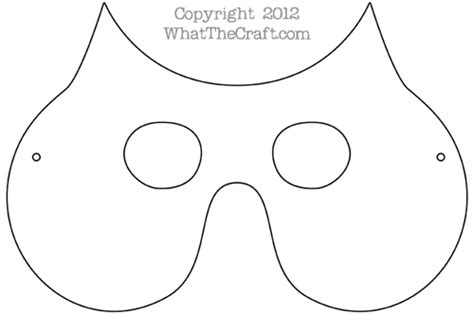 printable owl face mask 5 best images of printable owl mask template printable