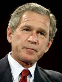 Bush by George W Bush Travelthepast Com
