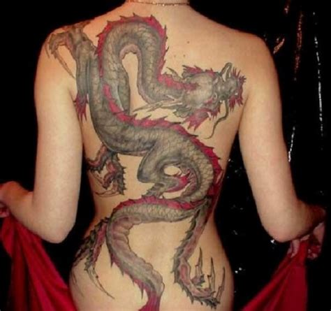joker dragon tattoo designs