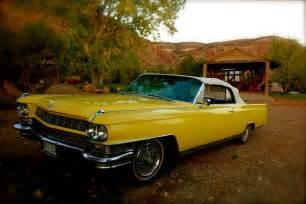 Yellow Cadillac Panoramio Photo Of Yellow Cadillac Eldorado