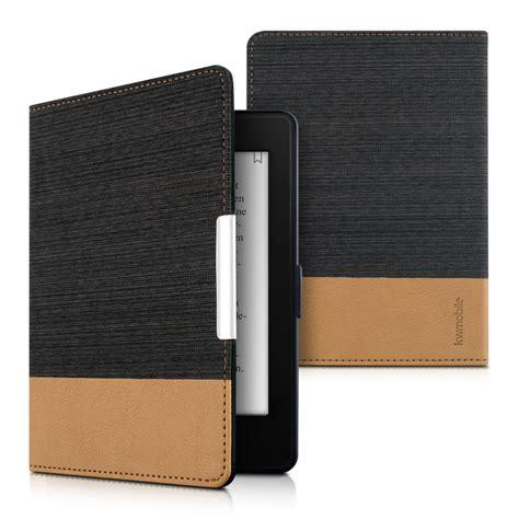 kindle paperwhite funda kwmobile funda para kindle paperwhite e book