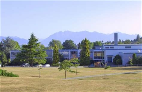 Prince of Wales   Vancouver School Board