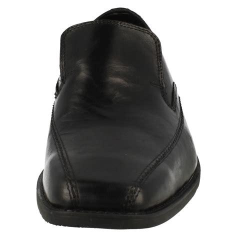Schuhe Herren Schuhe Superfly 4 C 61 73 herren clarks rechteckig vorne smart slip on schuhe