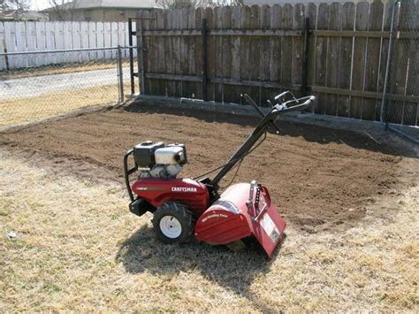 Garden Tilling Service by Garden Tilling Service In Hays Ptci Classifieds