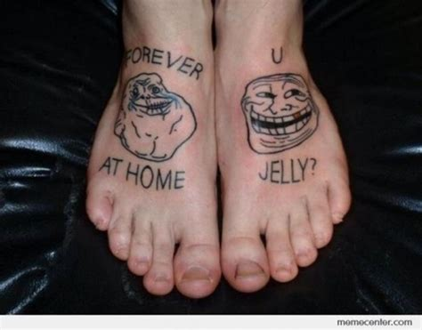 24 worst tattoos ever seen on the internet lifedaily