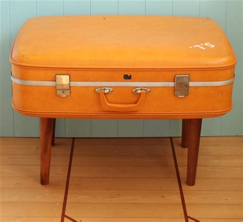 Suitcase Coffee Table Suitcase Coffee Table Suitcase Coffee Table