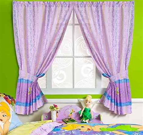 tinkerbell curtains my family fun tinker bell curtain set pixie dust tinker